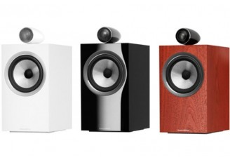 Bowers & Wilkins 705 S2